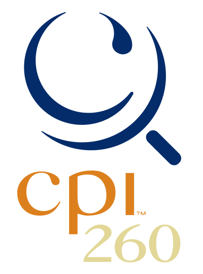 CPI 260 Logo