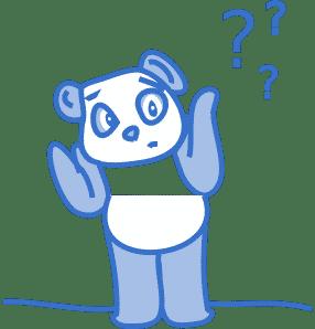 confused-panda