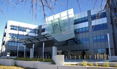 Australian Department of Justice