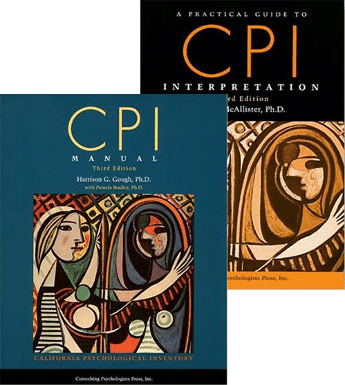 California Psychological Inventory (CPI™) 434 Personality Test