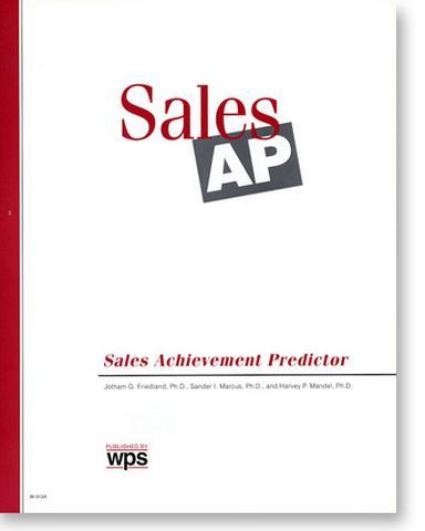 sales aptitude test assessment