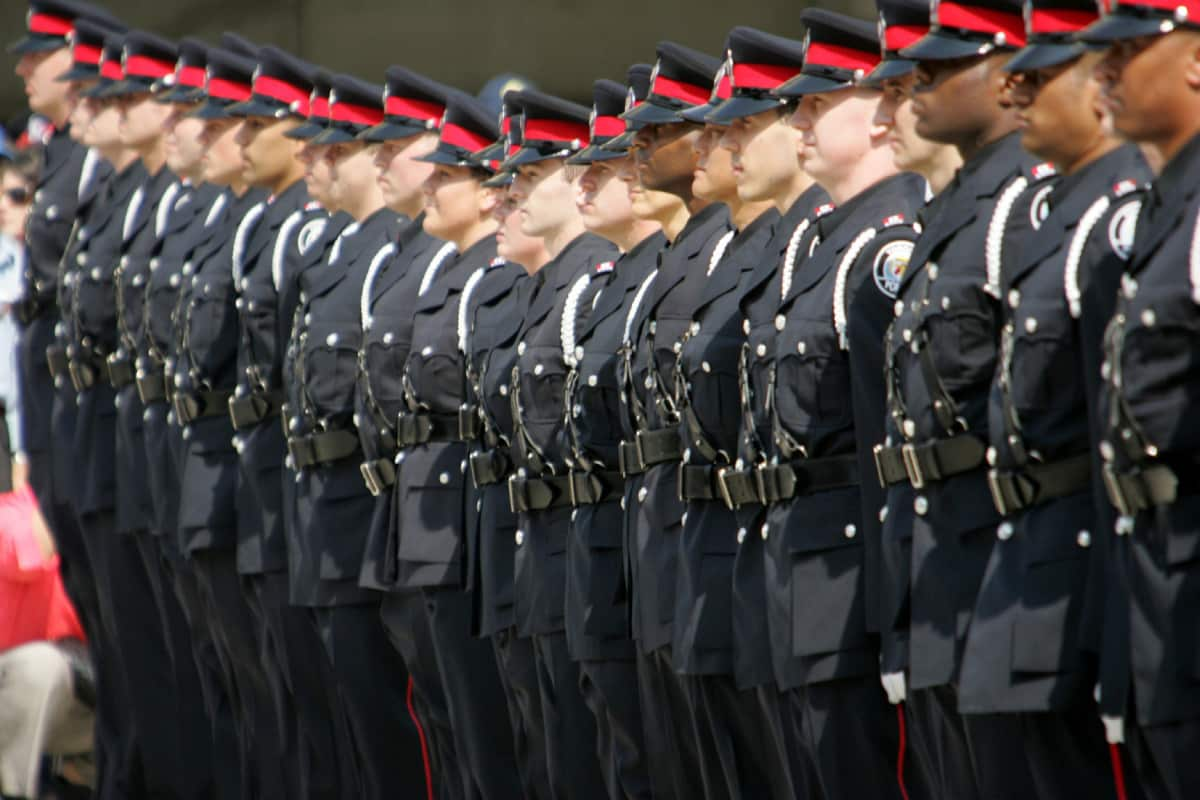 MBTI® Tool Facilitates Training at Canadian Police College
