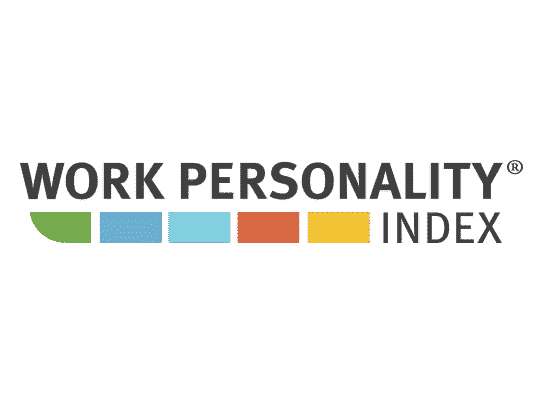 Work Personality Index<sup>®</sup>