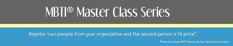 Master Class - Ads
