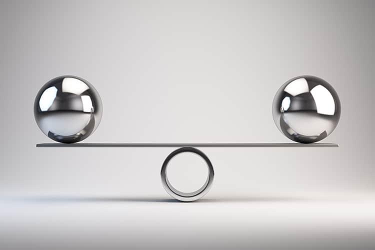 balancing leadership