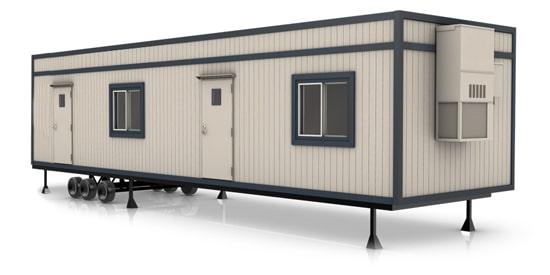 Mobile Facilities Organization