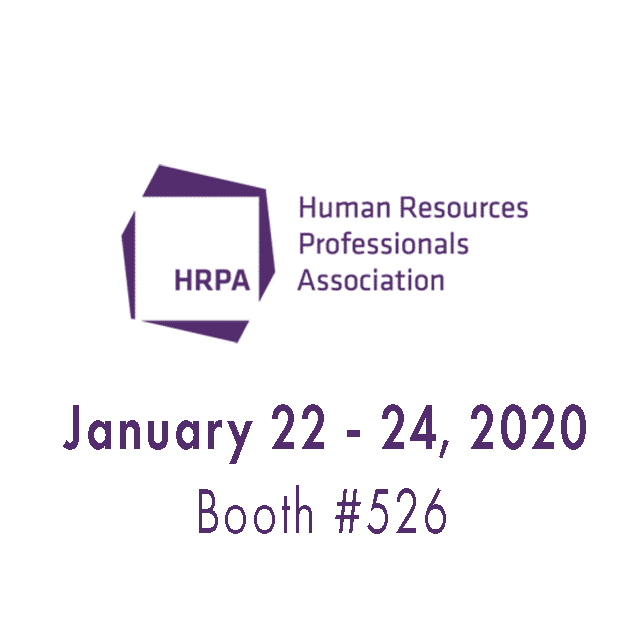 HRPA 2020 | Toronto | Jan 22-24, 2020