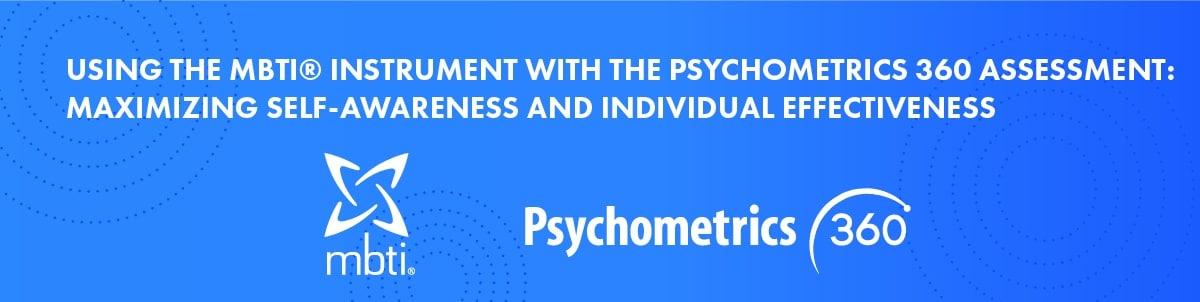 Maximizing Self-Awareness and Individual Effectiveness