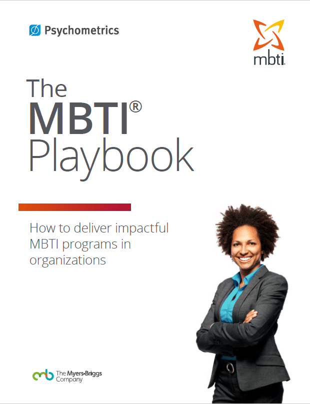The_MBTI_Playbook_How_to_Deliver_MBTI_Programs_Organizations