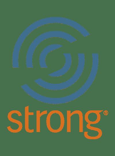 Strong Assessment Logo